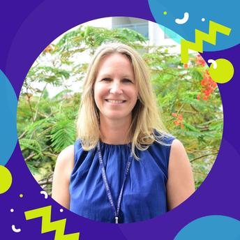 TES Parent Teacher Council - by Mrs Marie Christoffersen