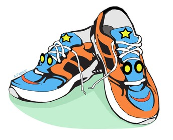 Get Fit & Have Fun - Action for Distraction 5K
