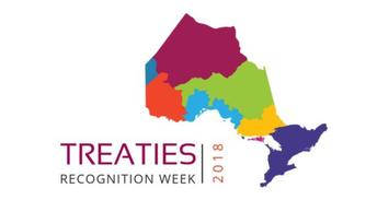 Treaties Recognition Week