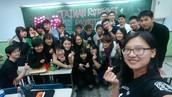 Rotaract Roundtrips: Sarah R. Hui on Taiwan Roundtrip 2016