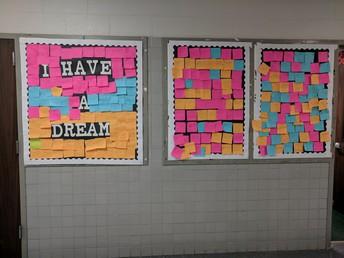 Gerdes's Dream Wall