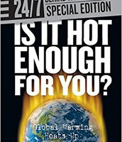Is It Enough For You? Global Warming