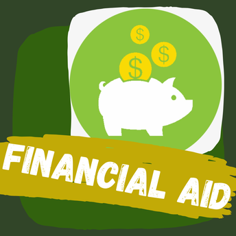 Help with FAFSA & Financial Aid