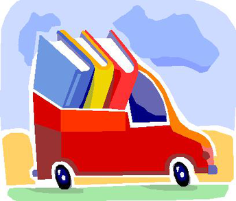 Why Take Books on the Road?