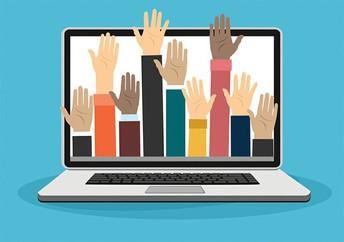 Virtual Volunteering – The Deets