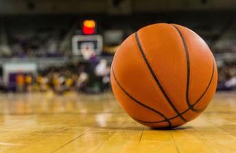Girls Basket Ball