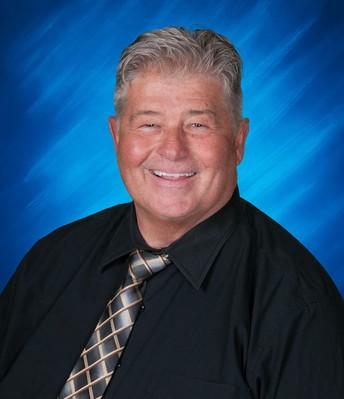 Mr. Dean Wilson