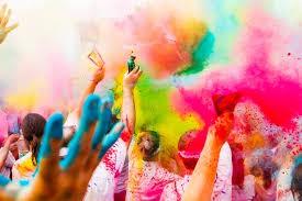 NHS Color Run