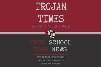 Trojan Times