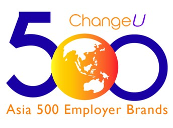 Asia 500 Employer Brands