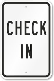Morning Check-In Changes