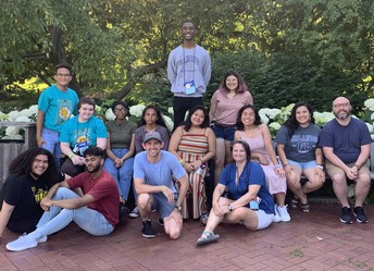 Alief ISD high school students earned 7 Superior medals at the International Thespian Festival.