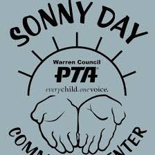 Sonny Day Pantry