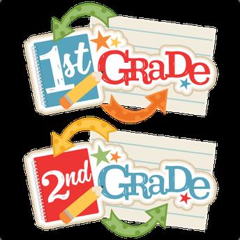1st/2nd Grade