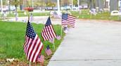 Berkley High School's 6th Annual Military Appreciation Day
