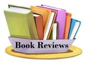 Introducing.... MSJ Book Reviews