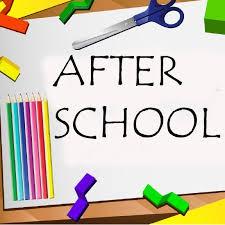 After School Program Sign-Ups Nov 18th-24th