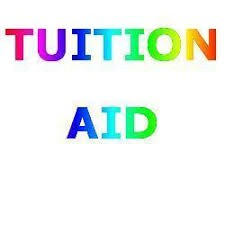 APPLICATION FOR TUITION AID OPEN NOW