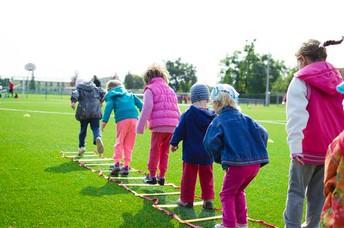 Kindergarten Readiness Movemement Skills
