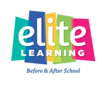 Elite Learning After School Program Information.