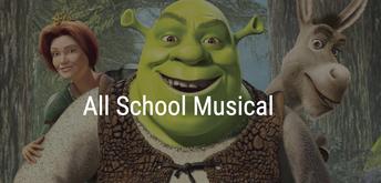 Cast infomation for Shrek