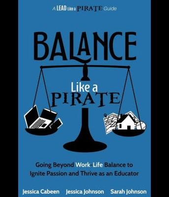 Balance Like A Pirate