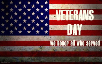 Veterans Day Breakfast - Nov. 11
