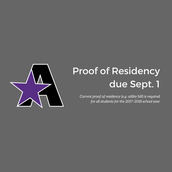 Proof of Residency