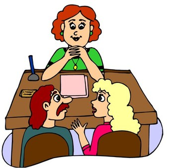 PARENT/TEACHER FALL CONFERENCES