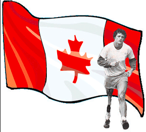 Journée Terry Fox