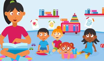 Childcare Partnerships : Edmonds School District