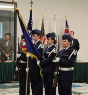 SHS ADDS AIR FORCE JROTC PROGRAM TO COURSE OFFERINGS