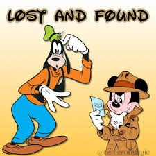 Lost & Found Items!