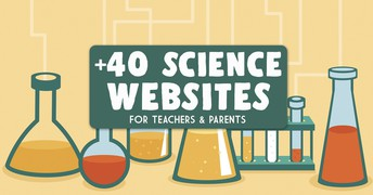 40 Science Websites