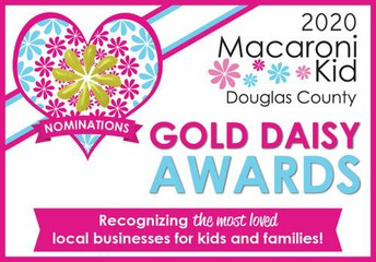 Vote for Little Pups Pre-K for the 2020 Macaroni Kid GOLD Daisy Award!