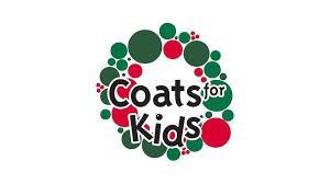COATS FOR KIDS 2020