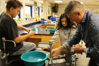 Fargo Public Schools Accepting Nominations Beginning January 18 for Teacher, Administrator, and Support Staff of the Year Awards