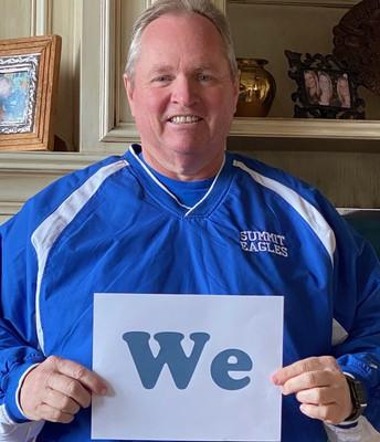 Wes Self- Assistant Principal 7th Grade