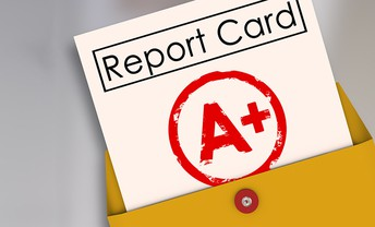 Pre-K-6 Report Card Information