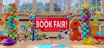 Ohlone Book Fair - April 18th Kickoff!