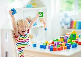 Let's Get Ready for Kindergarten!