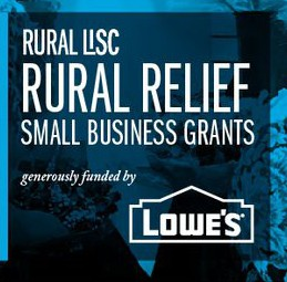 Small business grants available