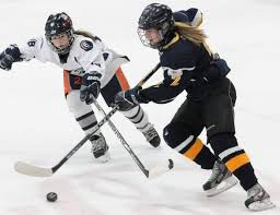 Female Hockey at MDJH
