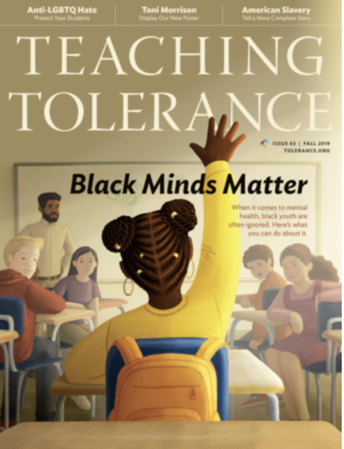 Teaching Tolerance Magazine
