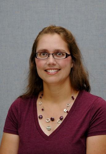 Building Coordinator-Donna Sump McClain