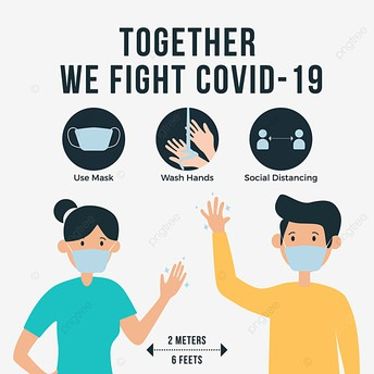 Together We Fight COVID-19