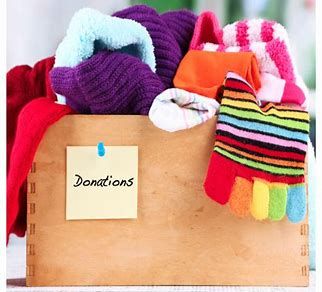 Can you help one more time? Warm hats, gloves & socks for children in need