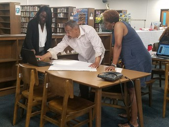 Elementary Principals Unpacking Standards