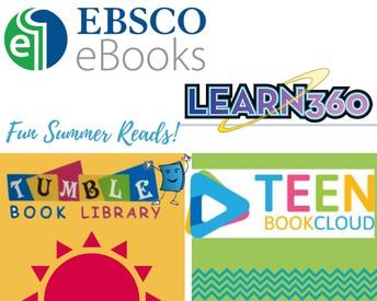 Fun Summer Reads!