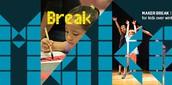 Maker Break @ the Public Libraries